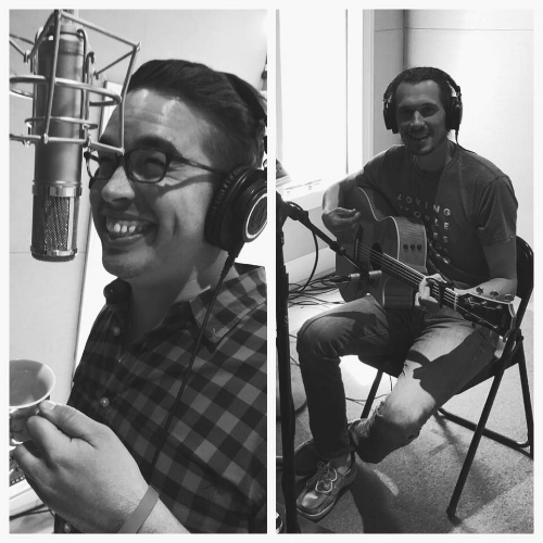 James Sweeting Recording Nashville.jpg