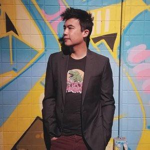 Simon Tam - Artistic Asian, American Activist, Advocates Action