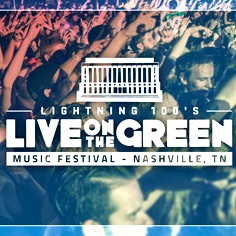 Live on the Green - This is a month long FREE music festival that goes on each September in Public Square Park.