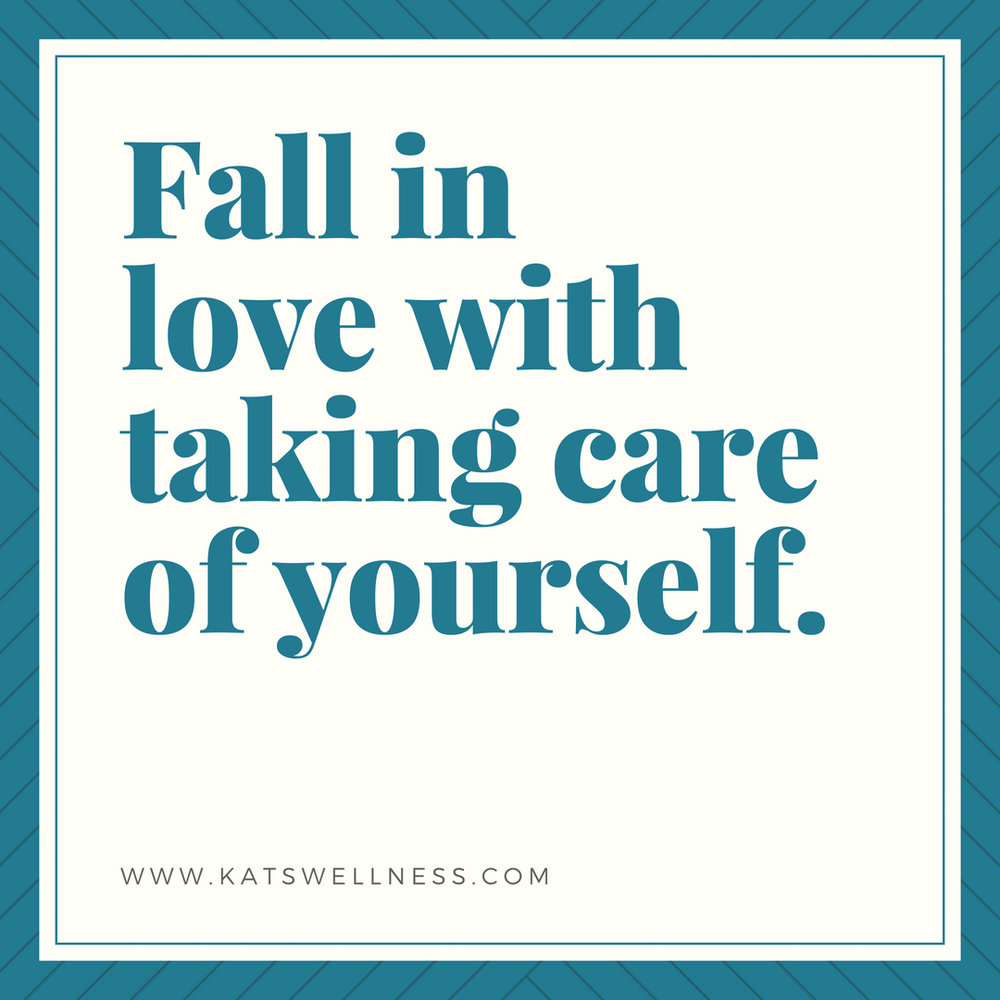 Fall in