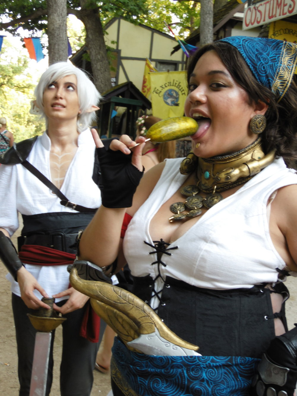 Isabela Accessories And Props Dragon Age Tarte Cosplay