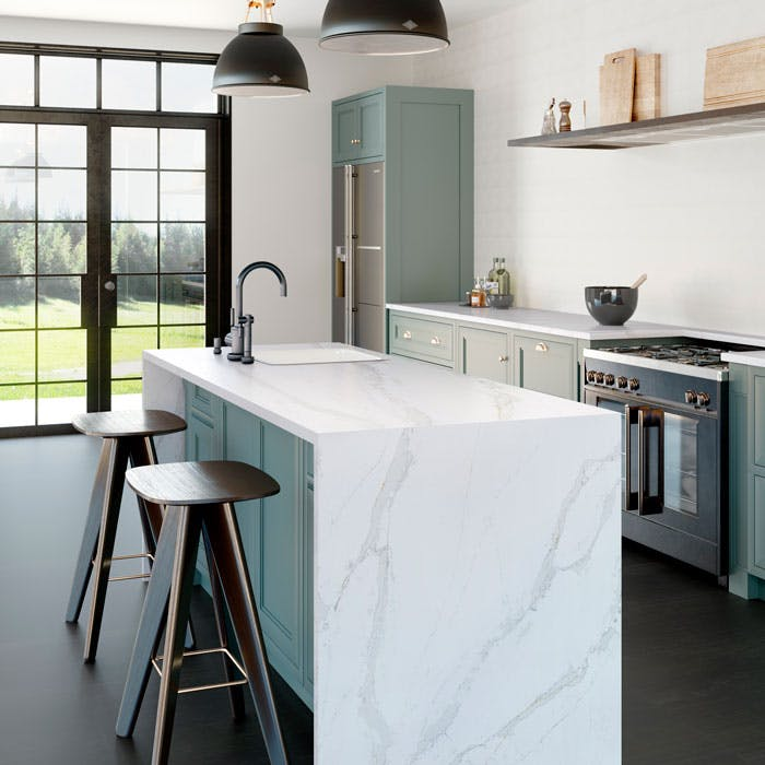 Cabinets & Countertops — Bella Vie Kitchen and Bath