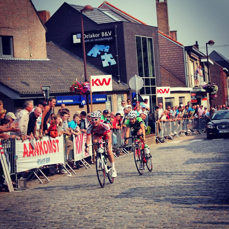 Road Cycling Race Belgium Flanders.jpg