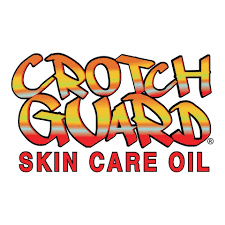 Crotch Guard Skin Care Oil