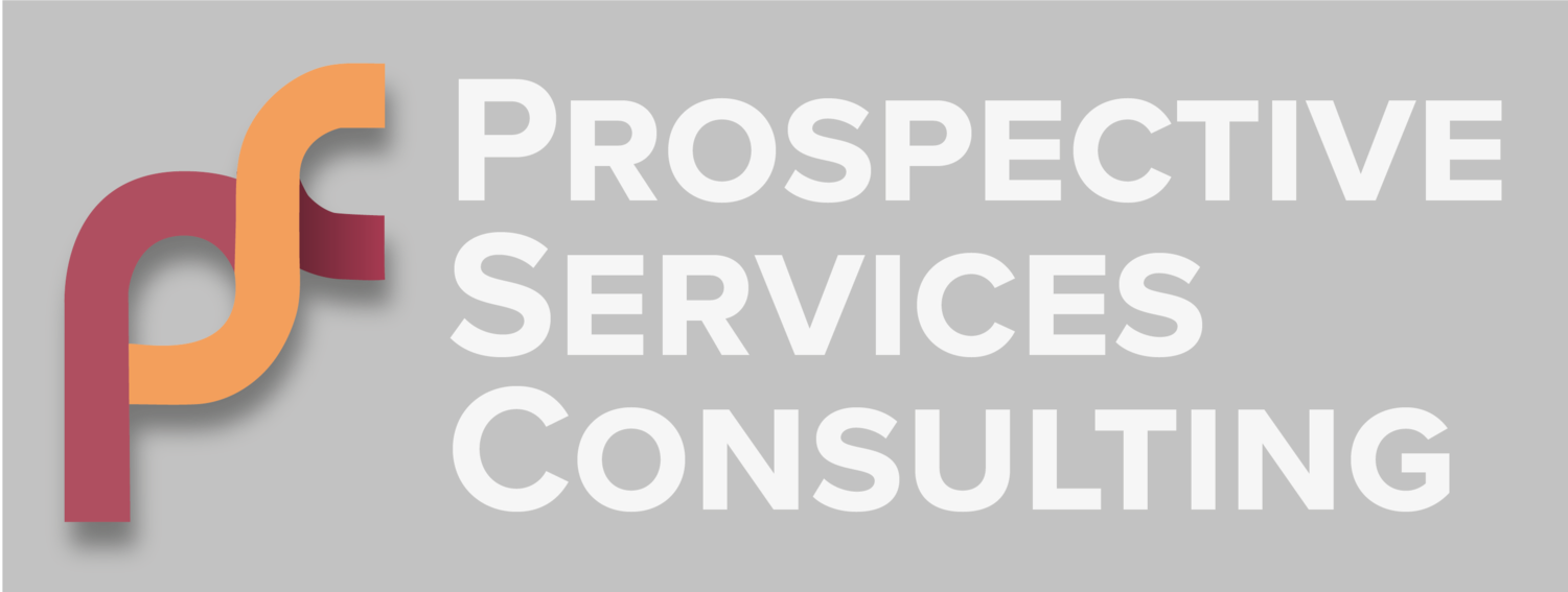 Prospective Services Consulting