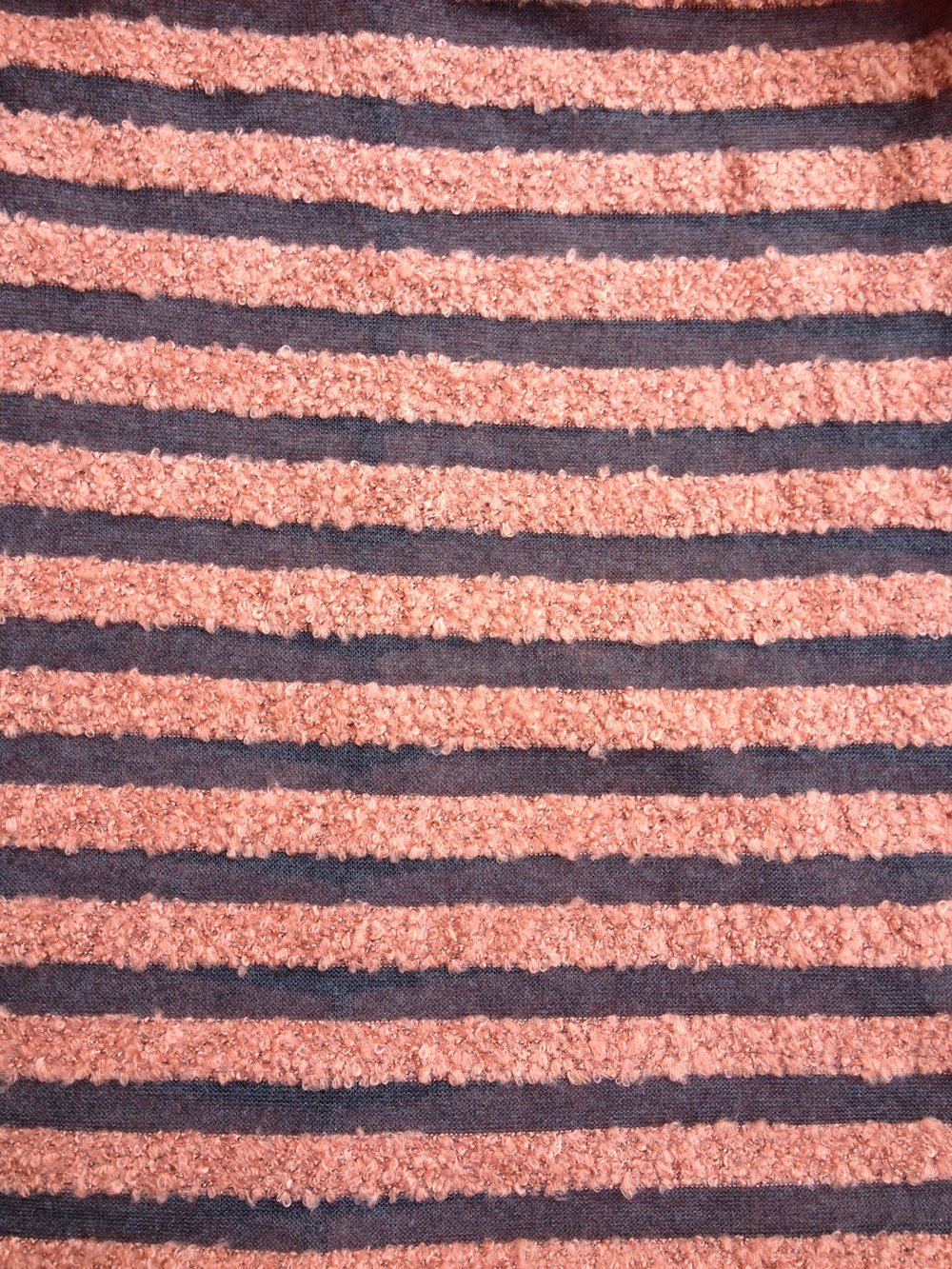 History of the stripe