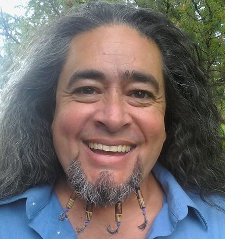 Aaron Ortega