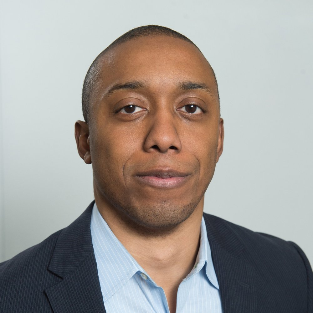 Chike Aguh Chief Executive Officer