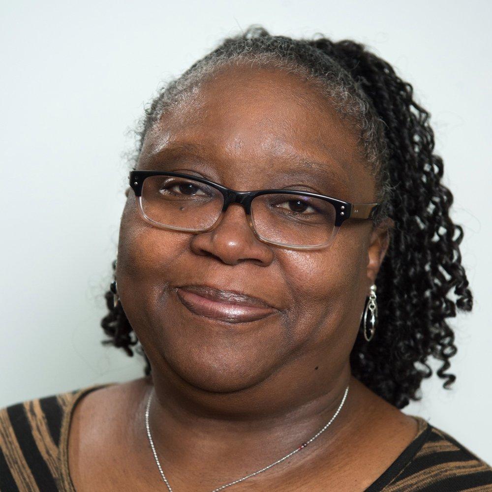 J'Tanya Adams Regional Director, Mid-Atlantic