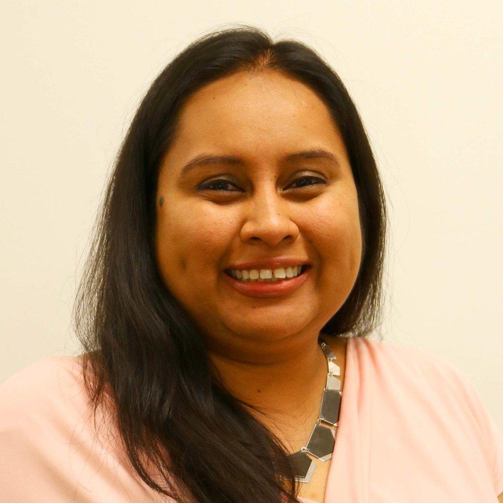 Paulina Chavez Regional Director, Southern California