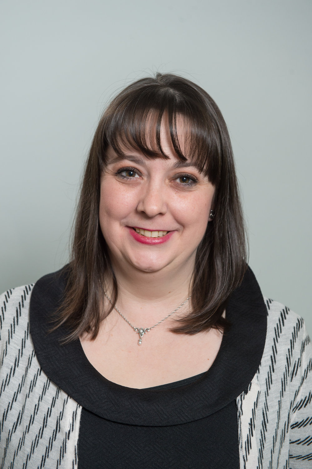 Sarah Graham Communications and Marketing Manager