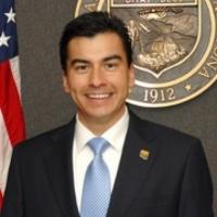 Marco Lopez Board Member