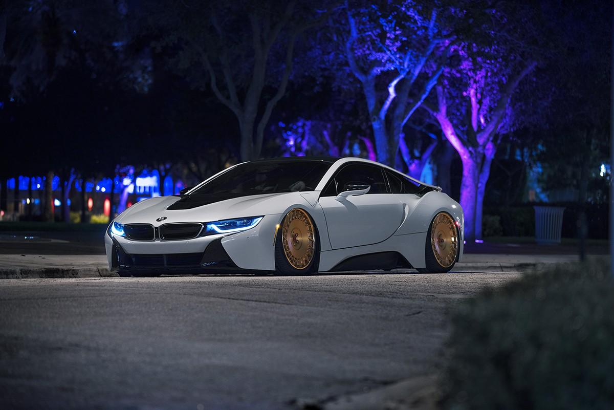 Los Angeles Lux Auto Brokers