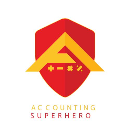 Accounting Superhero