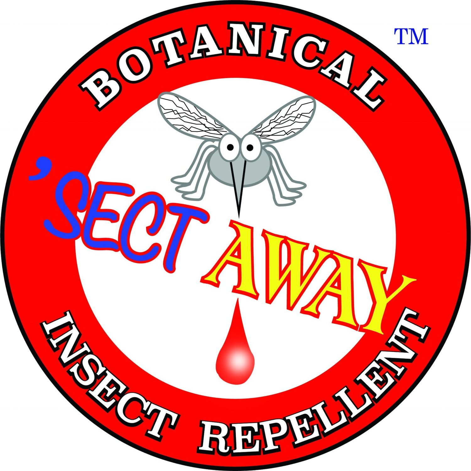 'SectAway Botanical Insect Repellent