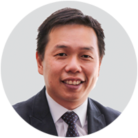 PROF. KEVYN YONG   DEAN OF ESSEC ASIA-PACIFIC  ASSOCIATE PROFESSOR OF MANAGEMENT
