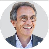 Bruno Roche    Chief Economist, MARS INCORPORATED  Managing Director, CatalysT