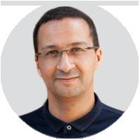 Yassine El Ouarzazi   Program Director, Innovation of Mars Catalyst