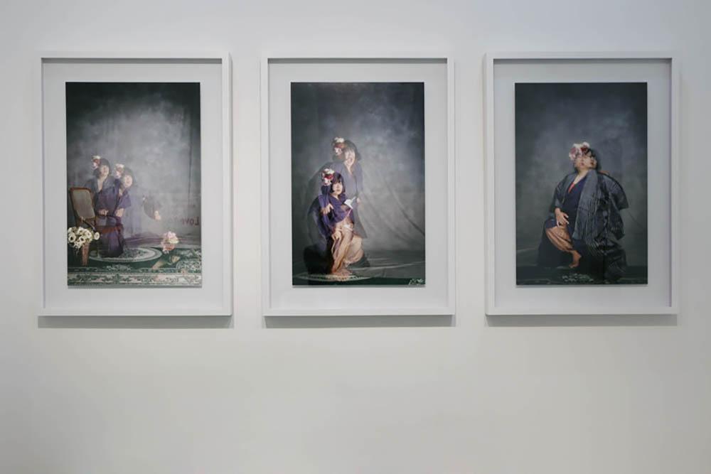 ©Melati Suryodarmo & ShanghART Gallery