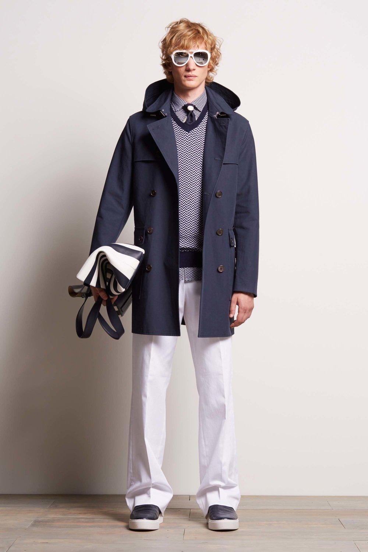 Spring 2017 Menswear, Michael Kors