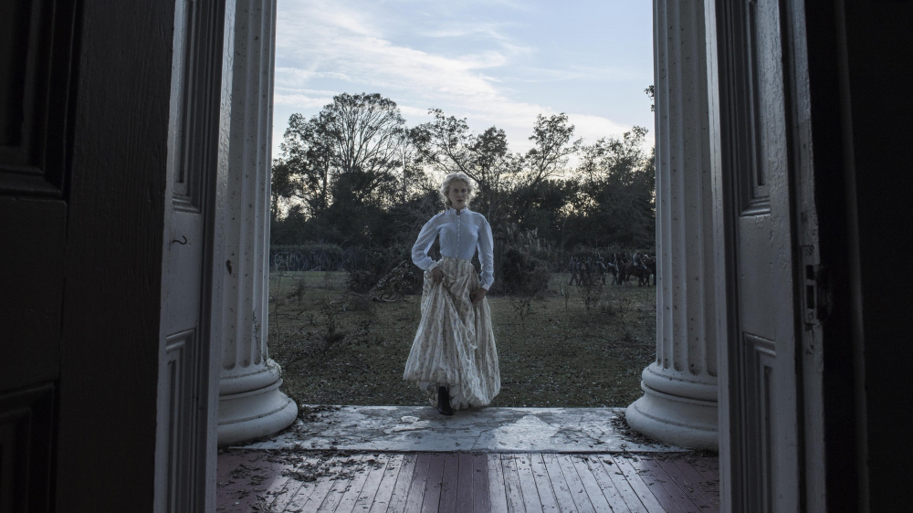 Film Still of  The Beguiled , Award for Best Director 2017