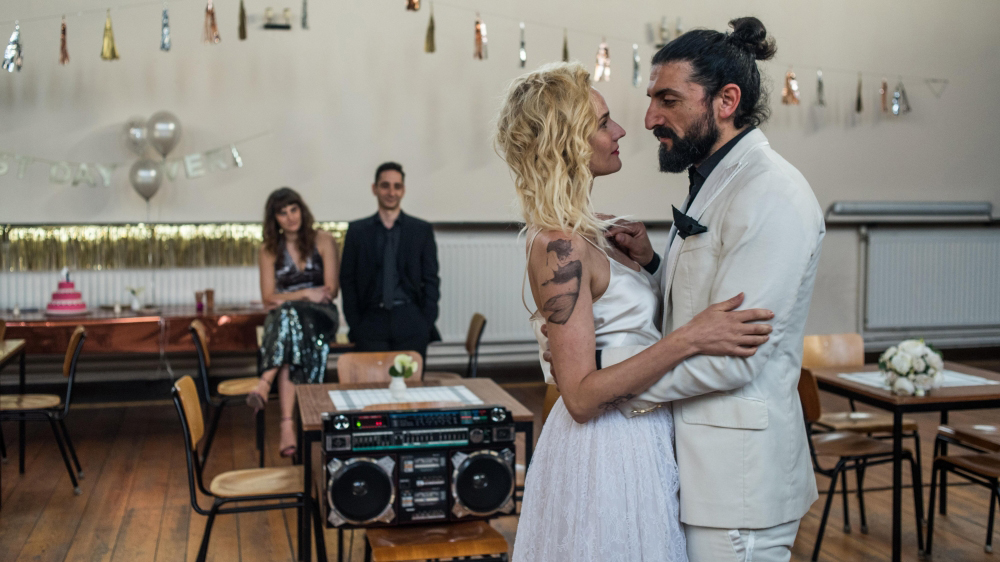 Film Still of  In the Fade , Award for Best Actress 2017
