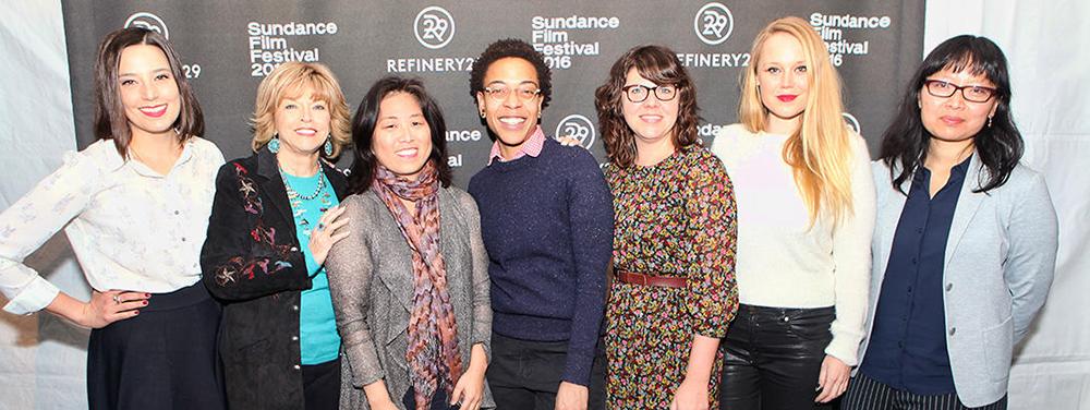 Photo courtesy of Sundance