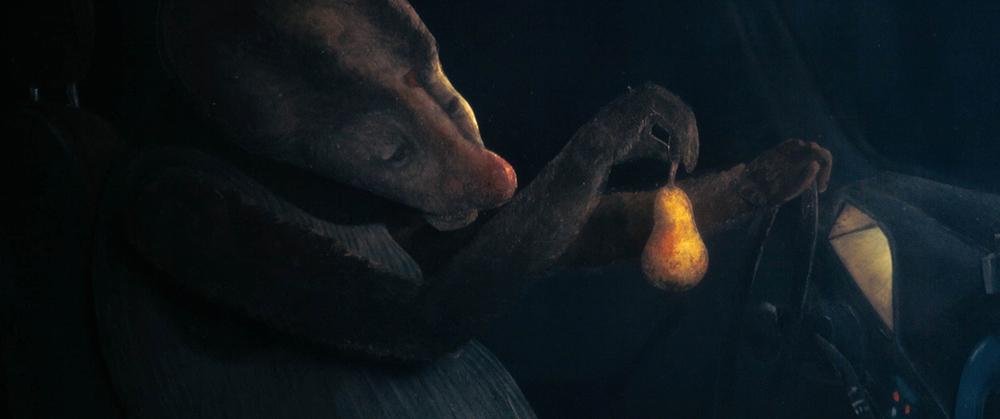 A still from   Nighthawk   by Špela Cadež, Courtesy of Sundance Institute