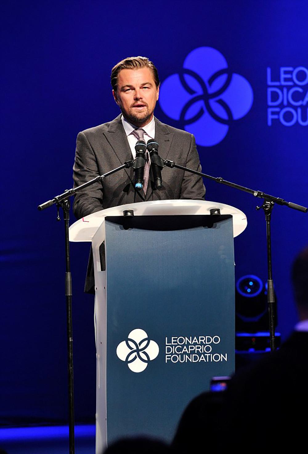 Leonardo DiCaprio ©Getty Images