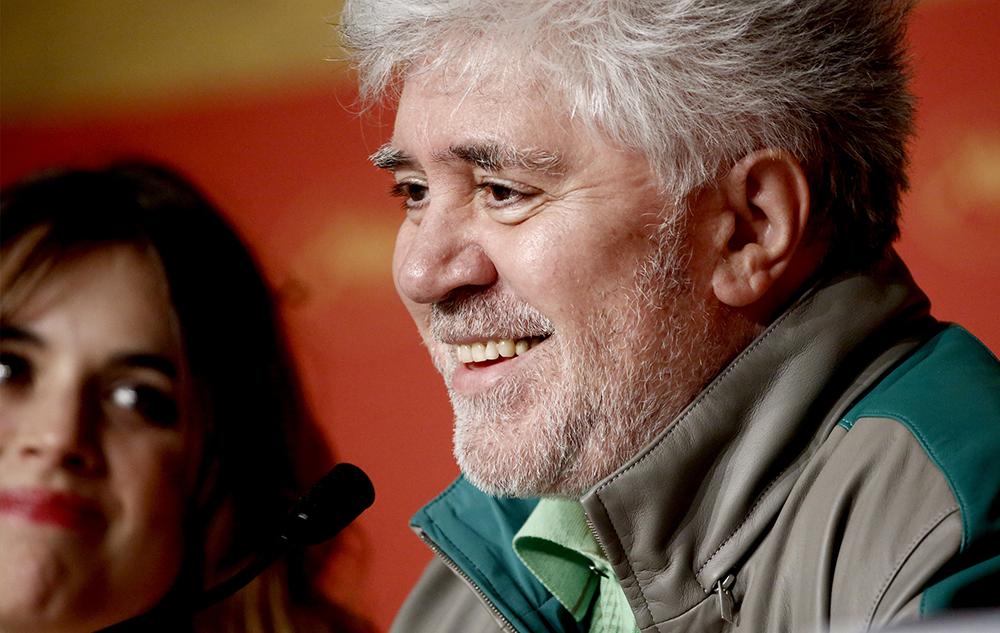 Pedro Almodóvar - Julieta © Thomas Leibreich / FDC