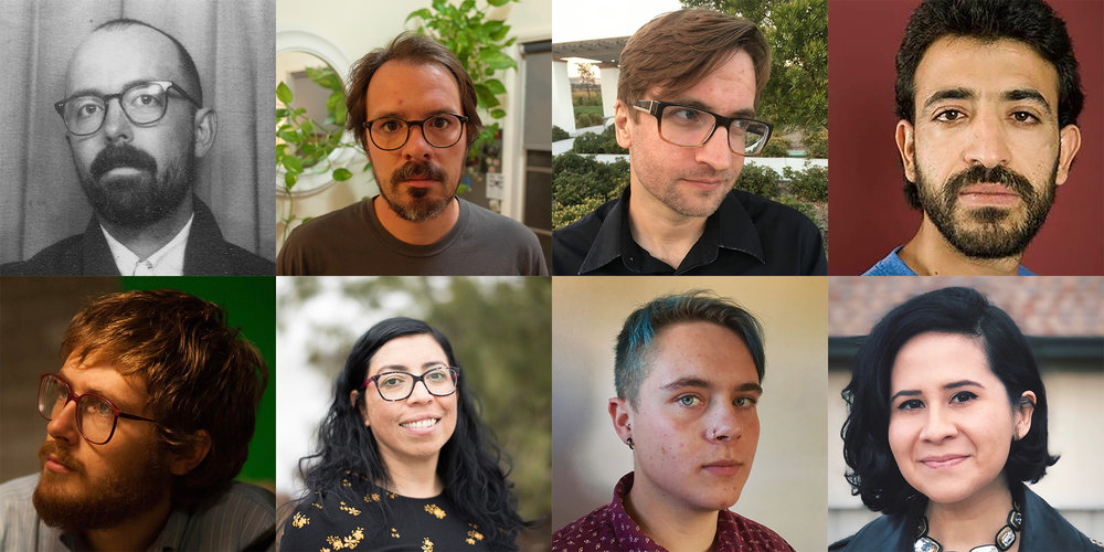 Andrew Bruntel,Ben Collins,Luke Piotrowski,Ihab Jadallah,Isaiah Saxon,Tatiana Huezo,Vuk Lungulov-Klotz,Alicia Ortega