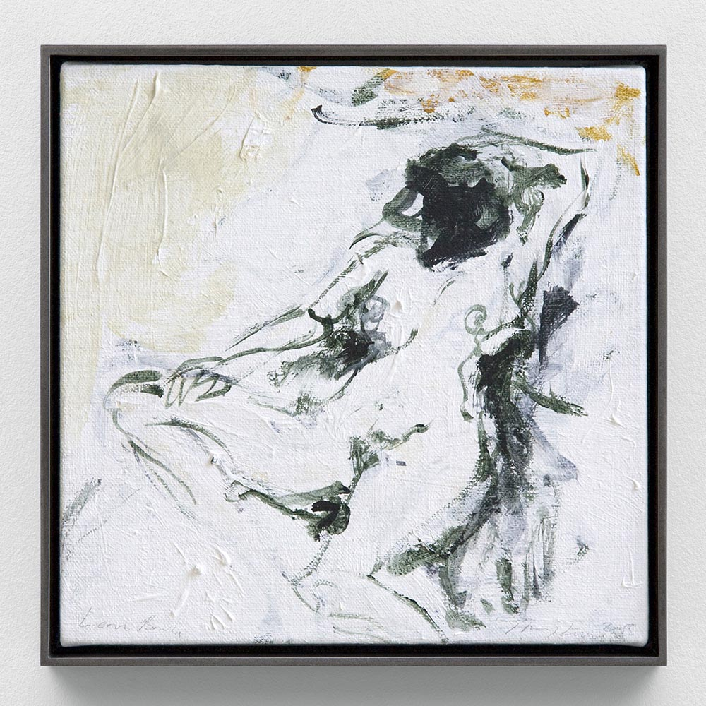 Surrounded by you, Tracey Emin, Photo courtesy of Chateau La Coste