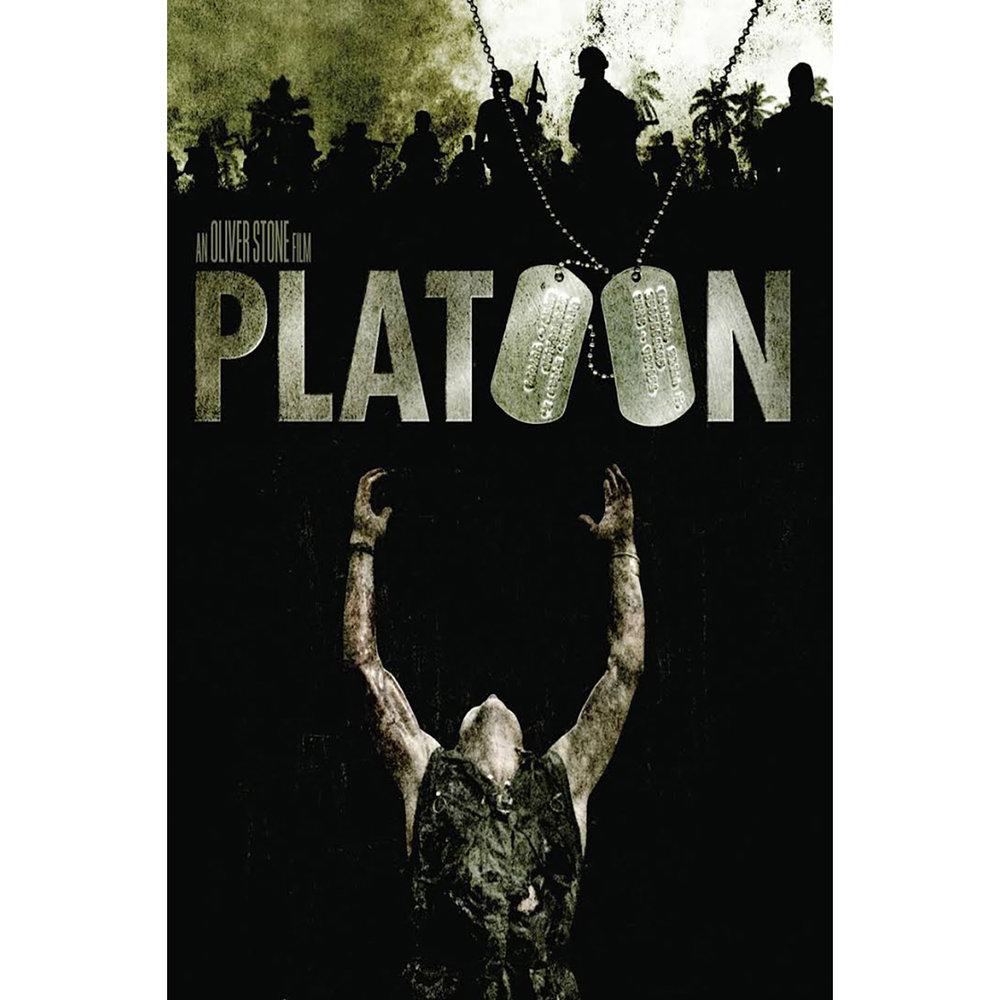 Platoon , 1996