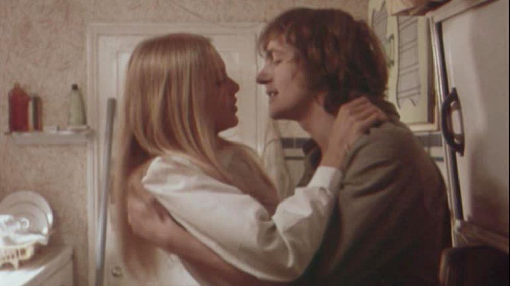 Ragman's Daughter, 1972