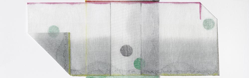 Plis Et Replis 3,Works by NoëL Dolla