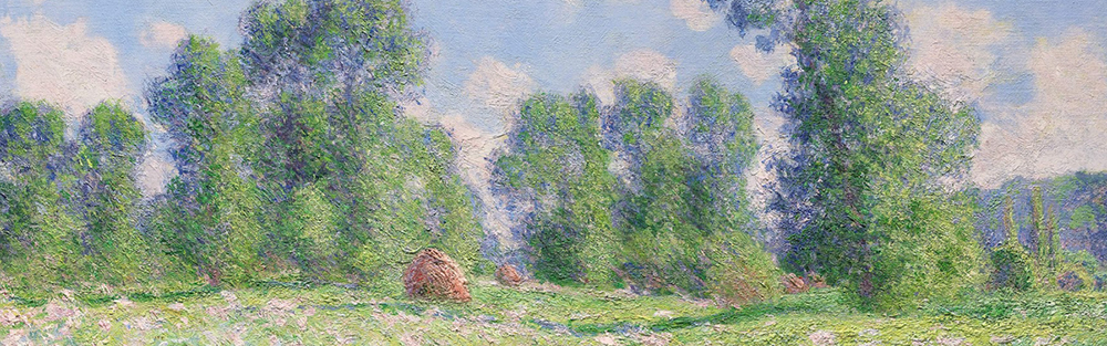 Claude Monet :The Spirit Of Place,Once In A Lifetime Exhibition In Asia