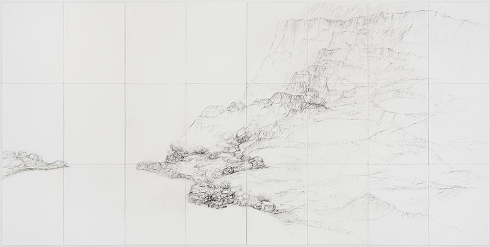 Raffi Kaiser, Landscape