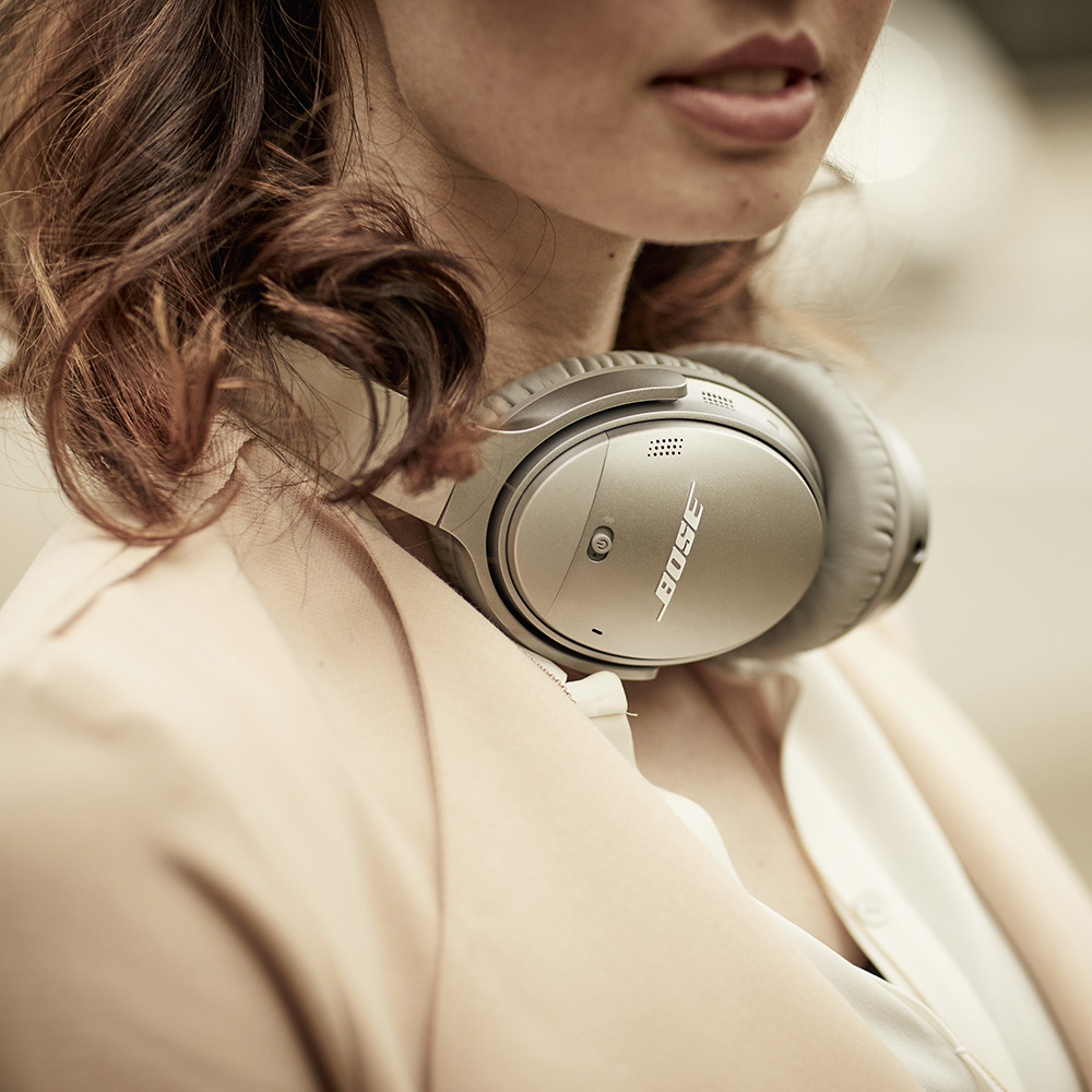 Photo courtesy of Bose