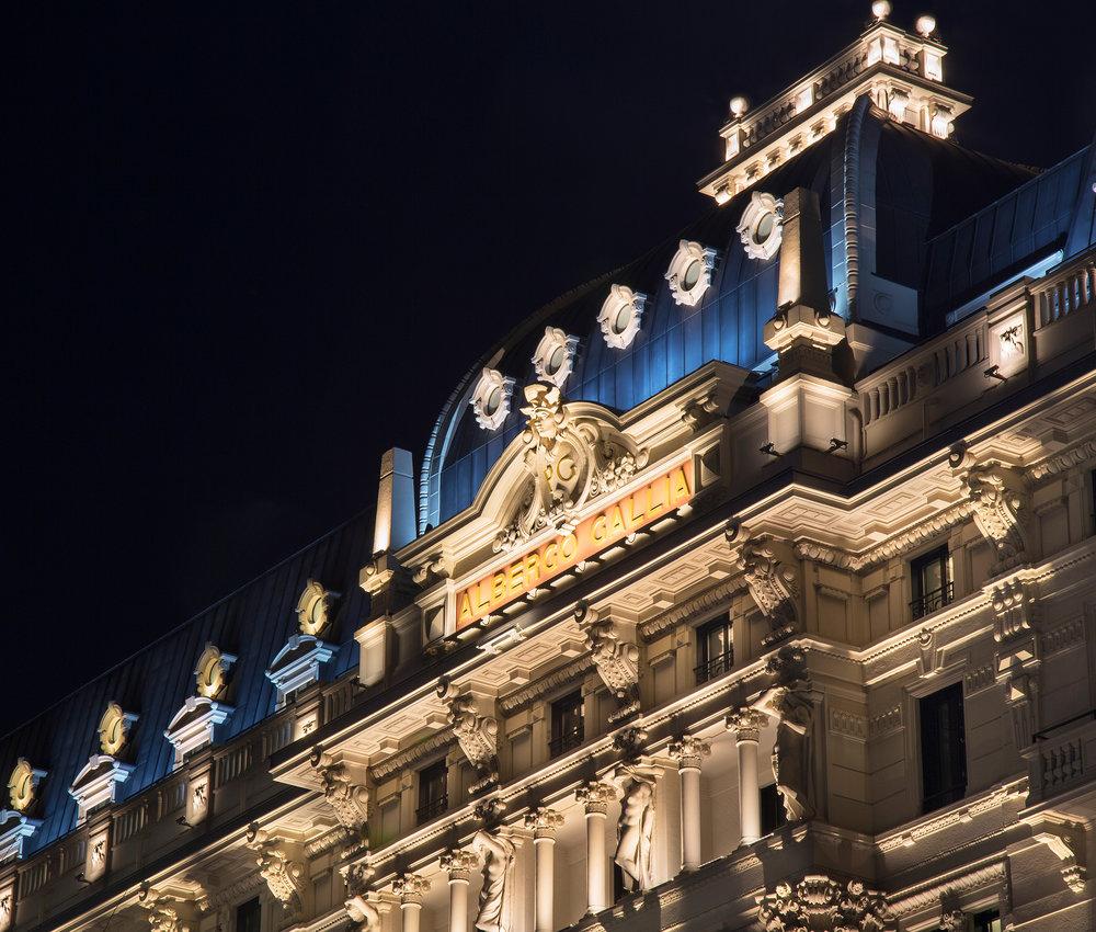 ©Courtesy Excelsior Hotel Gallia