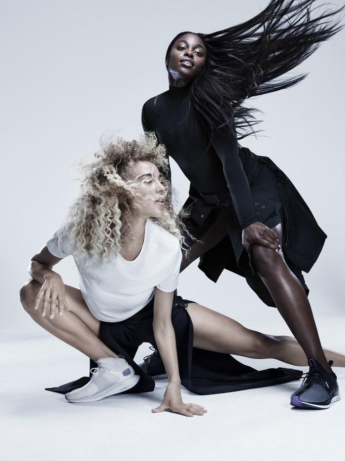 Photo: Courtesy of Nike