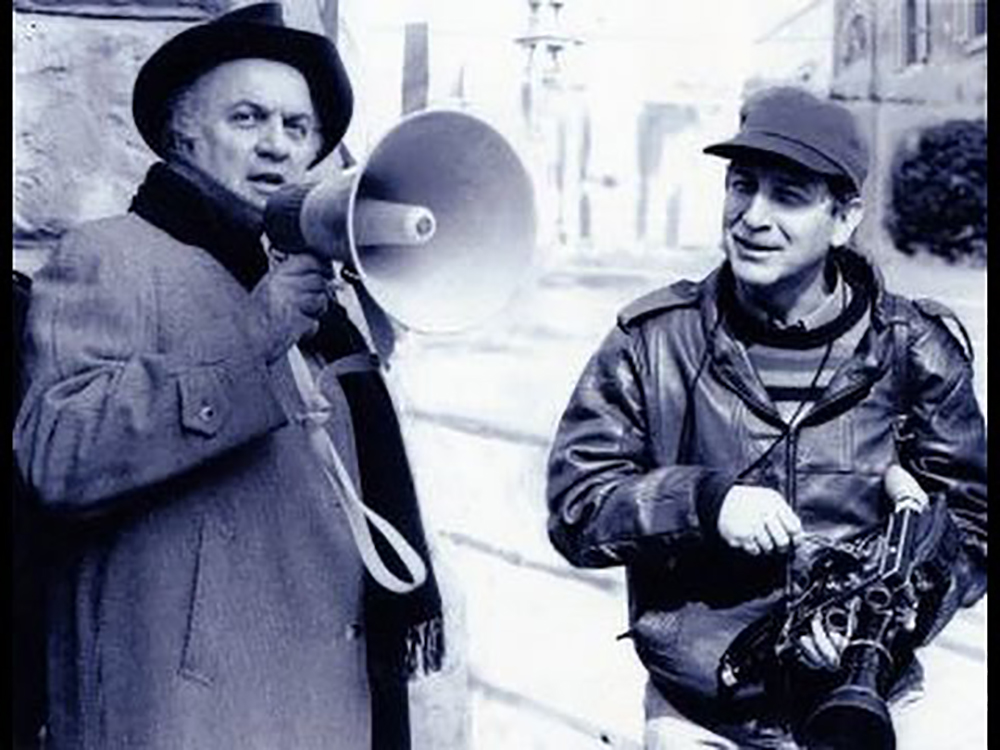Federico Fellini on 'e la nave va' set.jpg