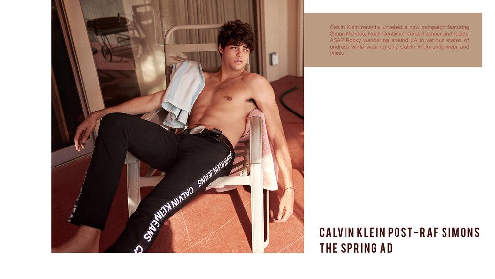 20190221 THEMAKER STYLE | Calvin Klein Post-Raf Simons   the Spring AD.jpg