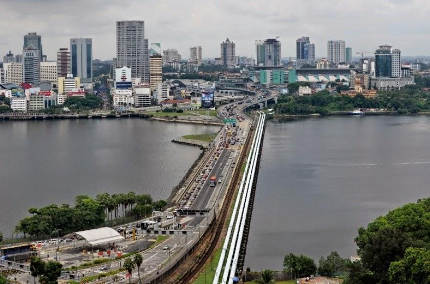 China-Malaysia, Malaysia political-economy and more — Khor