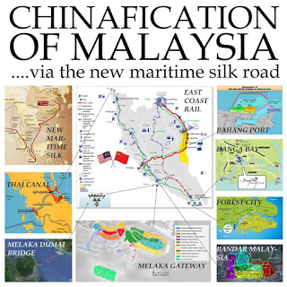 china malaysia malaysia political economy and more khor reports