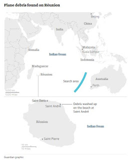 Malaysia-China relations: MH370 disaster - Disappearance of flight