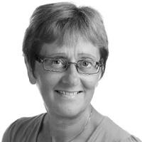 Torhild Slåtto    Education expert