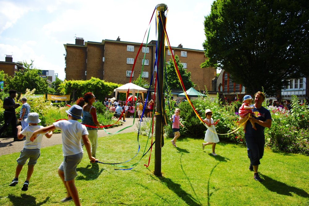Village fete - Maypole dancers copy.jpg