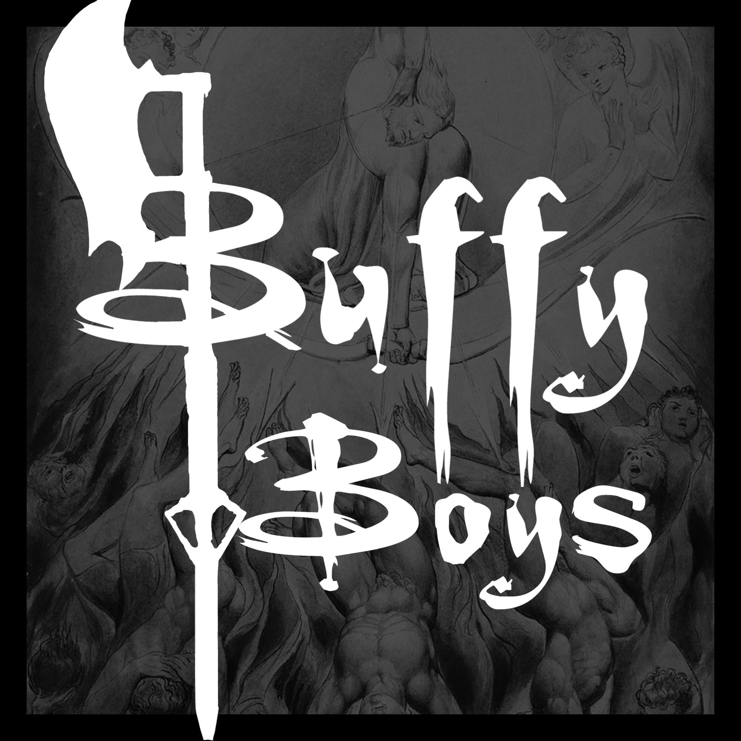 Buffy Boys
