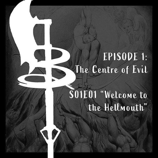 """Buffy Boys is live! Until we die or run out of episodes we are your weekly queer and critical review of Buffy the Vampire Slayer. As part of our launch our first three episodes are available for your audio enjoyment.  Our first episode """"Centre of Evil"""" is an introduction to the podcast, Buffy, and S01E01 'Welcome to the Hellmouth!"""" https://buffyboys.com/episodes/2018/12/20/the-centre-of-evil-s01e01  Check it out on our shiny new website or by searching Buffy Boys in your favourite podcast app!  #buffy #vampire #slayer #lgbt #gay #queer #fantasy #feminism #horror #podcast"""