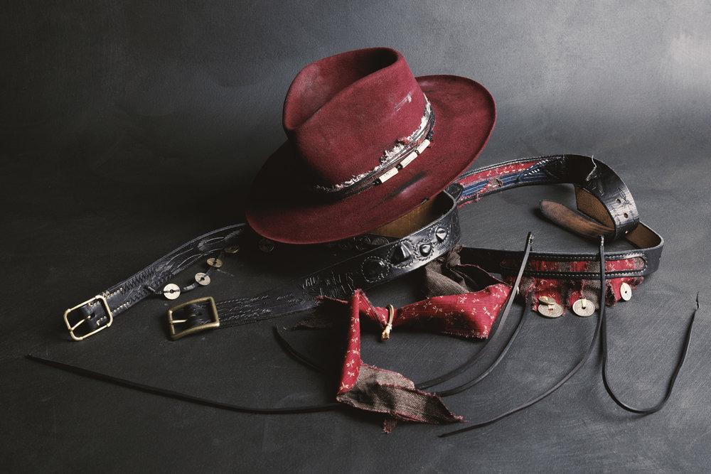 Zibbz@ESC '18 - Performance Hats & Beltsby Onkai Heiwa